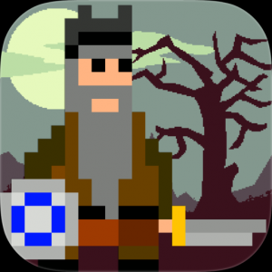 Pixel Heroes: Byte & Magic Mac OS X